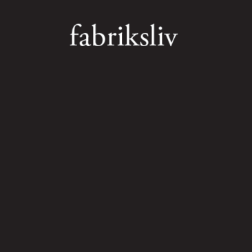 Eric Pettersson: fabriksliv